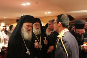Συναυλία της Φιλαρμονικής Εταιρείας Κέρκυρας για τον Προστάτη της Άγιο Σπυρίδωνα