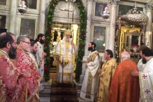 Δύο νέες χειροτονίες κληρικών στην Ιερά Μητρόπολη Κερκύρας