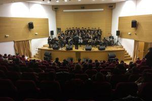 Με νέους φοιτητές και φοιτήτριες συναντήθηκε ο Μητροπολίτης Χαλκίδος