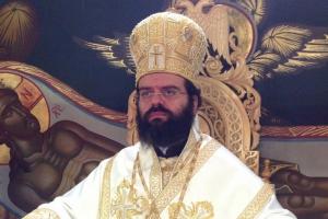 Χριστ. μήνυμα Μαρωνείας Παντελεήμονος: Ας εισπνεύσουμε το «οξυγόνο» της λύτρωσης