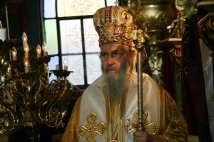 Η εορτή του Αγίου Σπυρίδωνος στη Ναύπακτο