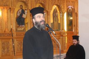 """Ομιλία π. Ανδρέα Κονάνου: """"Πάτερ μου, προσευχήσου για μένα…"""""""