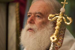 Πατριάρχης Αλεξανδρείας Θεόδωρος: Ενδιαφερθείτε για το δίκαιο του άλλου, μην ανέχεστε την υποκρισία των πολλών