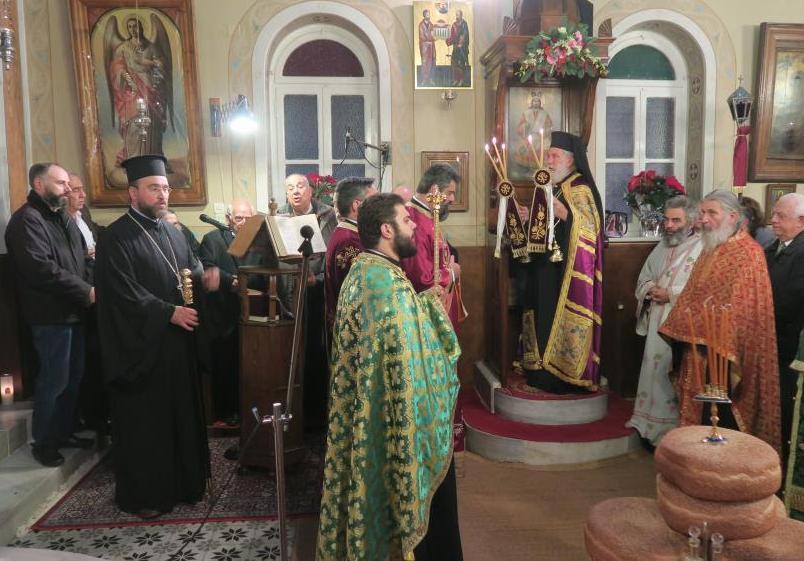 Σύρου Δωρόθεος: Το άφθαρτο σκήνωμά του Αγ. Σπυρίδωνα απάντηση σε όσους σήμερα διακηρύσσουν την καύση των νεκρών