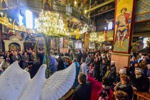 Η Εορτή των Θεοφανίων και ο Καθαγιασμός των Υδάτων, εις την Ιερά Μητρόπολη Λαγκαδά, Λητής και Ρεντίνης