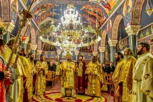 Η Εορτή του Αγίου Αθανασίου του Μεγάλου εις την Ιερά Μητρόπολη Λαγκαδά