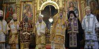 Τα ονομαστήρια του Πατριάρχου Βουλγαρίας