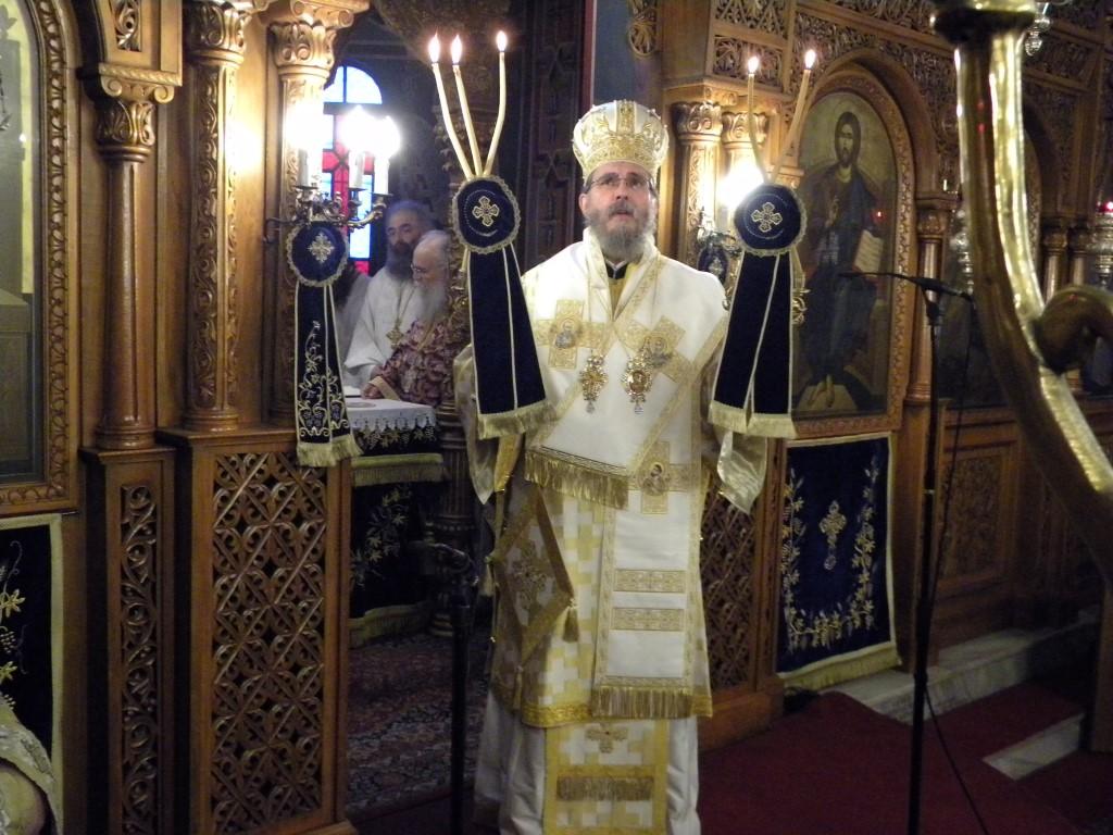 You are currently viewing Ο Αρούσης Αγαθόνικος στην γενέτειρά του, τα Γιαννιτσά.