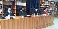 Πραγματοποιήθηκε η Ε΄ Ιερατική Σύναξη της Μητροπόλεως Δημητριάδος
