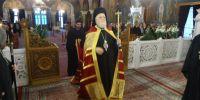 Κυριακή Ορθοδοξίας στον Ι. Ναό Αγ. Νικολάου Καλλιθέας