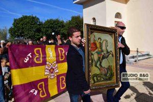 """Η Κυριακή της Ορθοδοξίας στα Πυργιώτικα Ναυπλίου με το """"Χορό των παπάδων"""""""