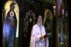 Ακοινωνησία, Παραπλανητική Αναφορά στους Ιερούς Κανόνες