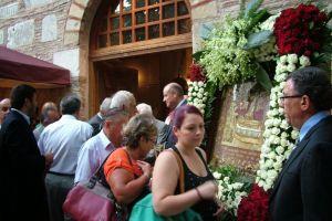 Γιατί αδιαφορεί το Ορθόδοξο Ποίμνιο και μειώνεται η  παρουσία του στην Εκκλησία;