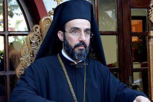 Αρχιμανδρίτης Νικόδημος Αθανασίου: «Ας ζούμε την σταυρική ζωή, διότι μόνο έτσι θα ζήσει ο κόσμος»