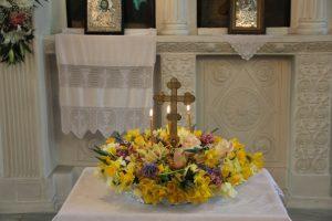 Κυριακή Γ´ των Νηστειών στην Ι. Μ. Διδυμοτείχου