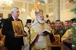 Κυριακή Ορθοδοξίας στην Ι. Μητρόπολη Διδυμοτείχου