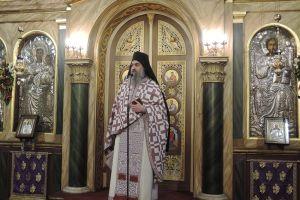 Αρχιμ. Μεθόδιος Κρητικός: Ο διωγμός κατά της Εκκλησίας, είναι διωγμός κατά του Χριστού