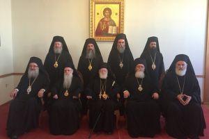 Η Εκκλησία της Κρήτης για την διακοπή μνημοσύνου Μητροπολιτών από ιερείς!