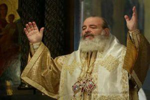 Από τις μεγάλες στιγμές της Εκκλησίας μας με τον Αρχιεπίσκοπο Χριστόδουλο.