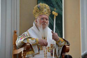 Οικουμενικός Πατριάρχης: Το πένθος του Ρωσικού λαού είναι πένθος και του Οικουμενικού Πατριαρχείου
