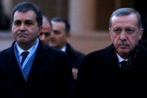 Απαράδεκτη δήλωση του Τούρκου Υπουργού Ευρωπαϊκών Υποθέσεων: «Το Αγαθονήσι είναι τουρκικό»