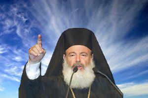 Χριστόδουλε, μας λείπεις!!! Πρέσβευε στον Κύριο υπέρ ημών και της πατρίδος!!! Χανόμαστε Αρχιεπίσκοπε και σε έχουμε ανάγκη….