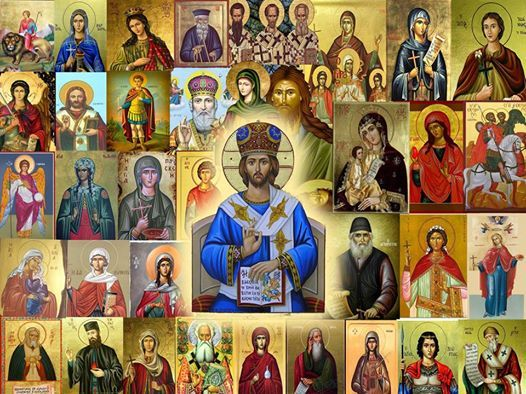 Ποιοί Άγιοι μας βοηθούν και σε ποιά πάθηση;