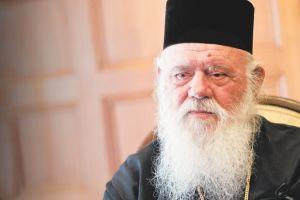 Αρχιεπίσκοπος Ιερώνυμος: Κάποιοι δεν θέλουν την Ανάσταση της κοινωνίας και του έθνους