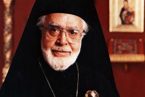 10 Απριλίου 2005 – Ημέρα μνήμης του Αρχιεπισκόπου Β. Και Ν. Αμερικής Ιακώβου.