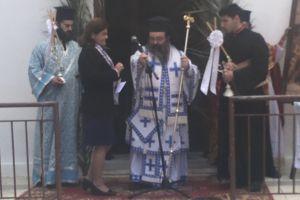 Επέτειος της σφαγής της Χίου στην ιστορική Μονή Αγίου Μηνά Χίου