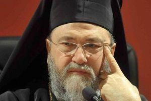 Κορίνθου Διονύσιος: Η Εκκλησία είναι σαν «σάκος του μποξ»