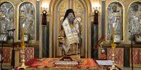 Πειραιώς Σεραφείμ: Πάντοτε ο Χριστός έρχεται στις καρδιές που Τον ζητούν