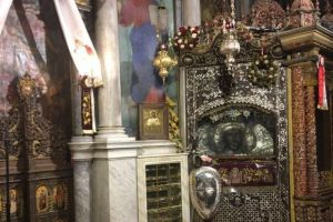 Ταξιάρχης Μανταμάδου: Μαρτυρία Ιερέα ιατρού