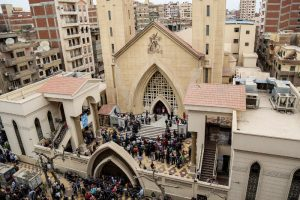 Ισλαμικό Κράτος: Εμείς σκοτώσαμε τους Χριστιανούς στην Αίγυπτο