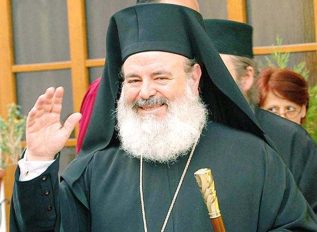You are currently viewing Τιμητικό αφιέρωμα στον Μεγάλο Αρχιεπίσκοπο Χριστόδουλο