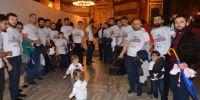 Την απαγόρευση εισόδου στην Αγιά Σοφιά με παπούτσια ζητούν οι Τούρκοι
