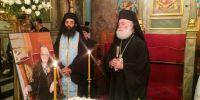 Συγκινητικές στιγμές στην Αλεξάνδρεια στο τεσσαρακονθήμερο μνημόσυνο της μητέρας του Πατριάρχου
