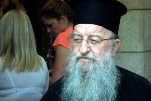 Θεσσαλονίκης Ανθιμος: «Το πρόβλημα για την Ελλάδα είναι η παιδεία»