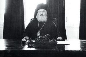 Αρχιεπίσκοπος Δαμασκηνός: «Οι Ιεράρχες της Ελλάδος δεν τουφεκίζονται. Απαγχονίζονται».