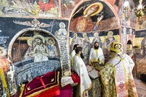 Μέγας Πανηγυρικός Αρχιερατικός Εσπερινός της εορτής του Αγίου Αθανασίου εις την Ιερά Μητρόπολη Λαγκαδά, Λητής και Ρεντίνης