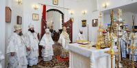 Εγκαινιάστηκε από τον Πατριάρχης Μόσχας ο Ναός της Αναστάσεως του Κυρίου Μπισκέκ