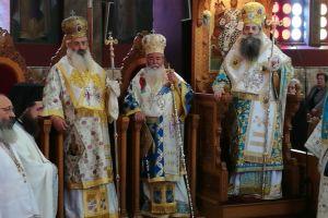 Με λαμπρότητα εορτάσθηκε η 97η επέτειος των «Ελευθερίων» της Αλεξανδρουπόλεως