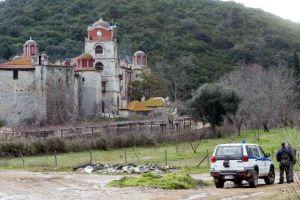 Μονή Εσφιγμένου: Απαλλαγή μοναχών που κατηγορούνταν για υπεξαίρεση