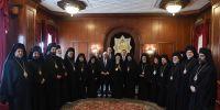 Το επίσημο  ανακοινωθέν του Φαναρίου για την επίσκεψη του Προέδρου της Δημοκρατίας στην Κωνσταντινούπολη