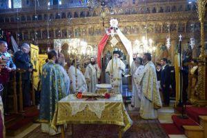 Η Ι.Μ. Καστορίας τίμησε την ημέρα μνήμης της Γενοκτονίας των Ποντίων