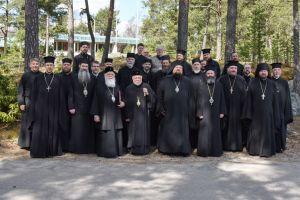 Ιερατική Σύναξη της Εκκλησίας της Εσθονίας