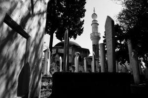 Δημιουργία μουσουλμανικού νεκροταφείου ζητούν 34 βουλευτές του ΣΥΡΙΖΑ