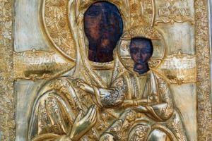 Η Καλαμάτα υποδέχεται την Παναγία Βουλκανιώτισσα