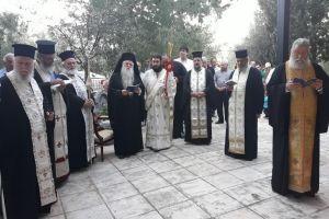 «Γνωριμία» Αιγιωτών με τον Άγιο Νικόλαο εν Βουνένοις!