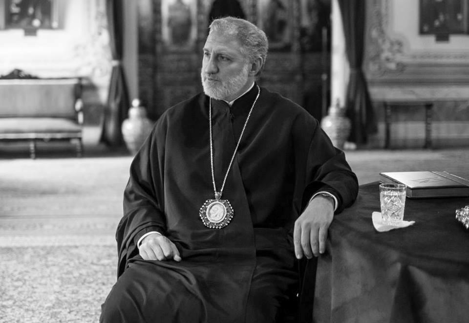 """Συνέντευξη του Προύσης Ελπιδοφόρου στο Businessmews.gr: """"H Εκκλησία χρειάζεται και το θεσμό της Εταιρικής Υπευθυνότητας"""""""